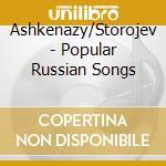Kalinka,popular russian music cd musicale di Storojev/ashkenazi