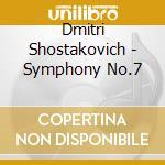 Rsno/Jarvi - Symphony No 7 cd musicale