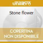Stone flower cd musicale di Sergei Prokofiev