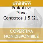 Royal concertgebouw cd musicale di Sergei Prokofiev