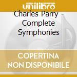 Lpo/Bamert - Complete Symphonies cd musicale di Parry