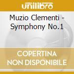 London Mozart Players/Bamert - Symphonies cd musicale di Muzio Clementi