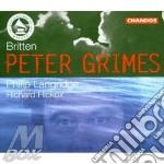 Landridge/hickox - Britten   Peter Grimes cd musicale di Britten