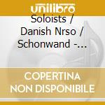 Salome cd musicale di Richard Strauss