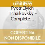 Boisvert/Detroit So/Jarvi - Complete Symphonies cd musicale di Tchaikovsky