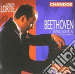 Louis Lortie - Beethoven cd musicale di Beethoven