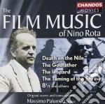 Massimo Palumbo - Nino Rota Film Music cd musicale di Nino Rota