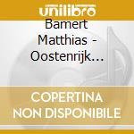 Bamert Matthias - Oostenrijk Pauline - Roerade Hans - Residentie Orchestra The Hague - Voormolen - Baron Hop Suites Nos 1 & 2 - Concerto For 2 Oboes - cd musicale di Alexander Woormolen