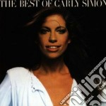 Carly Simon - The Best Of cd musicale di Carly Simon