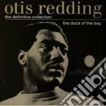 Otis Redding - Dock Of The Bay : The Defintive Otis Redding cd musicale di REDDING OTIS