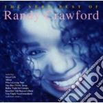 Randy Crawford - The Best Of Randy Crawford cd musicale di Randy Crawford