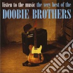THE VERY BEST OF cd musicale di The Doobie brothers