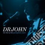 Dr. John - The Very Best Of cd musicale di DR. JOHN