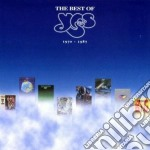 Yes - Best Of Yes cd musicale di Yes