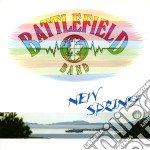 Battlefield Band - New Spring cd musicale di Band Battlefield