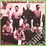 Battlefield Band - At The Front cd musicale di Band Battlefield