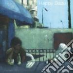 Battlefield Band - Happy Daze cd musicale di Band Battlefield