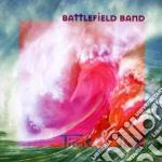 Battlefield Band - Time & Tide cd musicale di Band Battlefield
