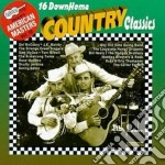 16 Down Home Country Classics cd musicale di Fami R.maddox/d.mccoury/carter