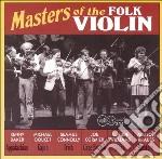 Master Of The Folk Violin - Same cd musicale di Master of the folk violin