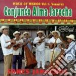 Conjunto Alma Jarocha - Sones Jorochos cd musicale di Conjunto alma jarocha