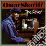 The raven cd musicale di Shariff Omar
