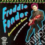 Freddie Fender - Canciones De Mi Barrio cd musicale di Freddie Fender