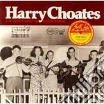 Fiddle king of cajun swin cd musicale di Choates Harry