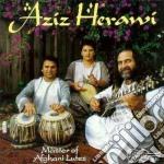 Master of afghani lutes cd musicale di Herawi Aziz