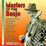 A national tour of... cd musicale di Master of the banjo