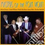 Masters Of Folk Violin cd musicale di Artisti Vari