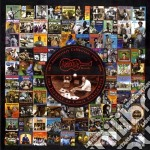 40th ANNIVERSARY COLLEC.1960-2000 cd musicale di JOURNEY OF CHRIS STRACHWITZ