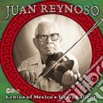 Juan Reynoso - Genius Of Mexico's Tierra cd musicale di Reynoso Juan