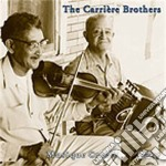 Carriere Brothers - Musique Creole cd musicale di The carriere brother
