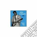 Chicago blues stars cd musicale di Littlejohn John