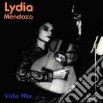 Lydia Mendoza - Vida Mia 1934-1939 cd musicale di Mendoza Lydia