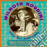 Calypso classics cd musicale di Houdini Wilmoth