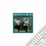 Louisiana blues - cd musicale di H.cray/a.kelley/s.hogan & o.
