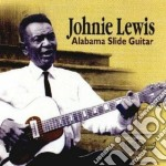 Alabama slide guitar - musselwhite charlie cd musicale di Johnie lewis feat.c.musselwhit