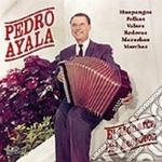 Pedro Ayala - El Monarca Del Acordeon cd musicale di Ayala Pedro