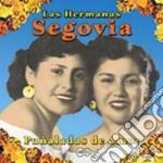 Punaladas de amor cd musicale di Las hermanas segovia