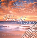 PEACEFUL CLASSICS                         cd musicale di Yuri Sazonoff