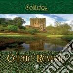 Somerset - Celtic Reverie cd musicale di Loretto Reid
