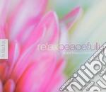 John Herberman - Relax Peacefully cd musicale di John Herberman