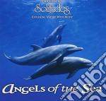 Herberman John - Angels Of The Sea cd musicale di John Herberman