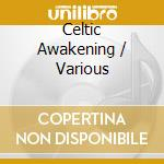 Various - Celtic Awakening cd musicale di Howard Bear