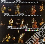 Nightcrawlin' - cd musicale di Roadrunners The