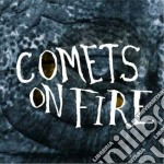 Comets On Fire - Blue Cathedral cd musicale di COMETS ON FIRE