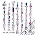 Wolf Parade - Apologies To The Queen Mary cd musicale di Parade Wolf
