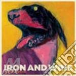 Iron & Wine - The Sheperd's Dog cd musicale di Iron & wine